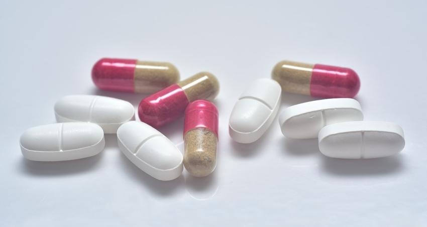 MSM Tabletten einfach einnehmen