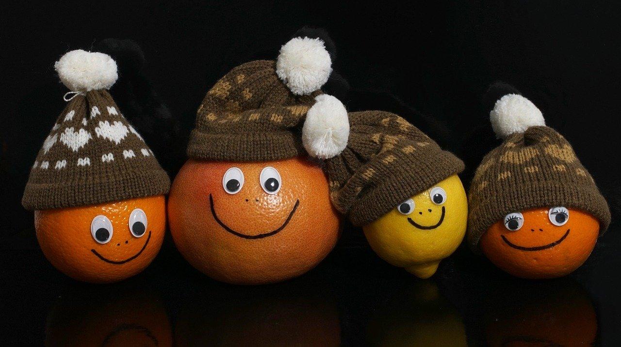 Alle Informationen über Vitamin C
