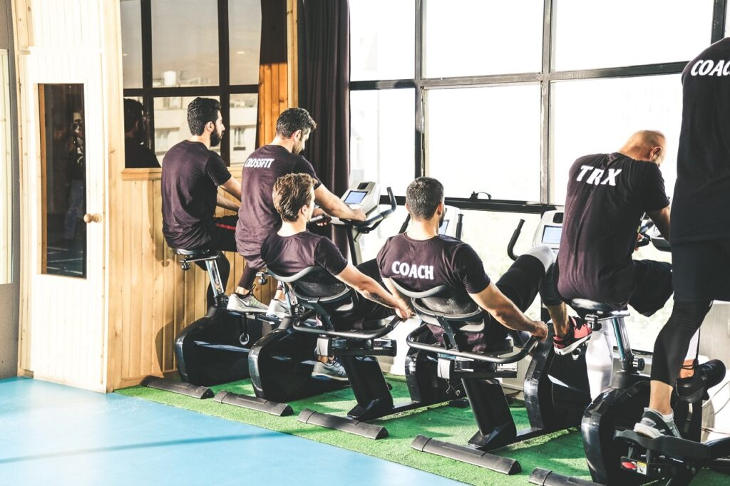 Eine ausreichende Magnesiumversorgung hat gerade im Sport eine wichtige Bedeutung.