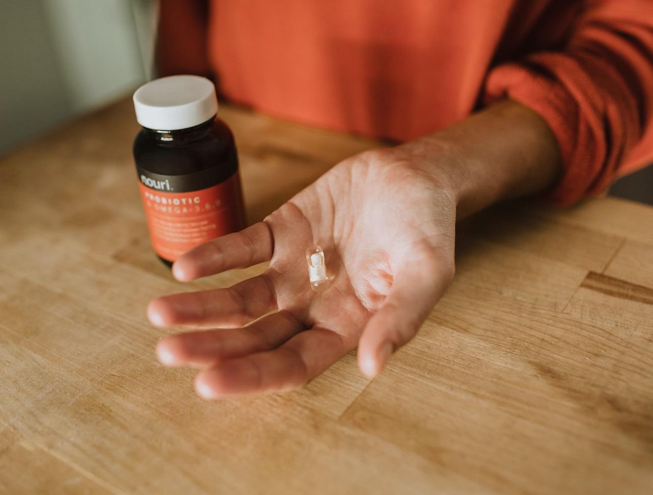 Supplements Test