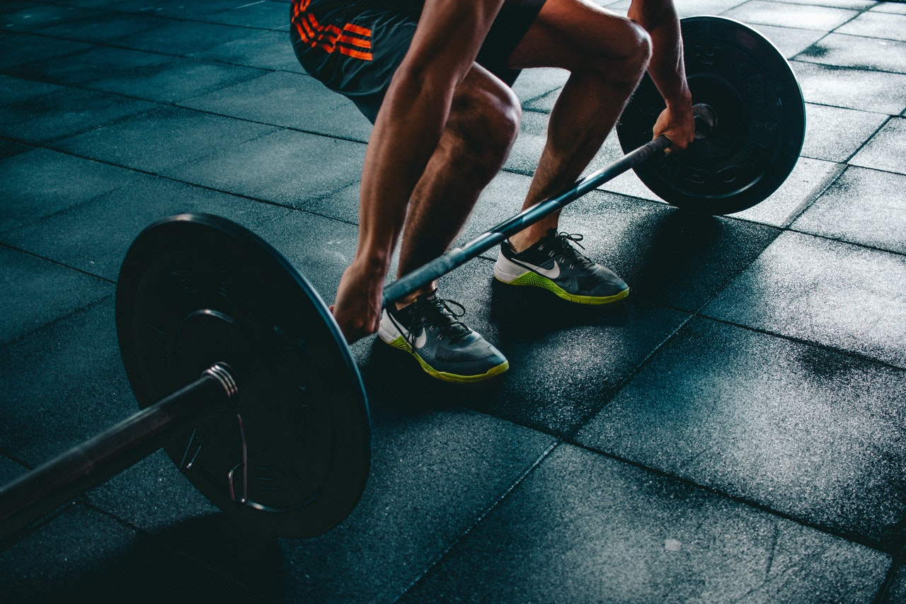 Das Supplement BCAA ist für Kraftsportler und Leistungssportler eine ideale Nahrungsergänzung.