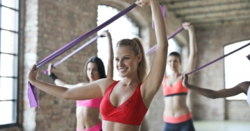 Fitnessband Test