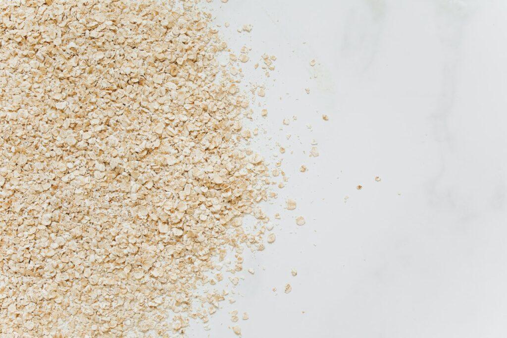 Aus ernährungsphysiologischer Sicht ist Hafer die hochwertigste Getreideart, die in Mitteleuropa angebaut wird.