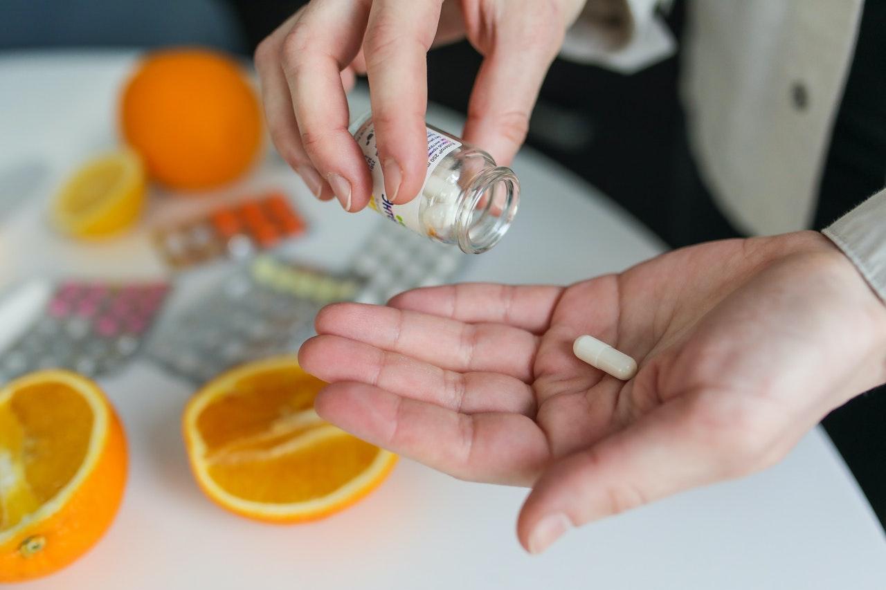 Vitamin D3+K2 Test
