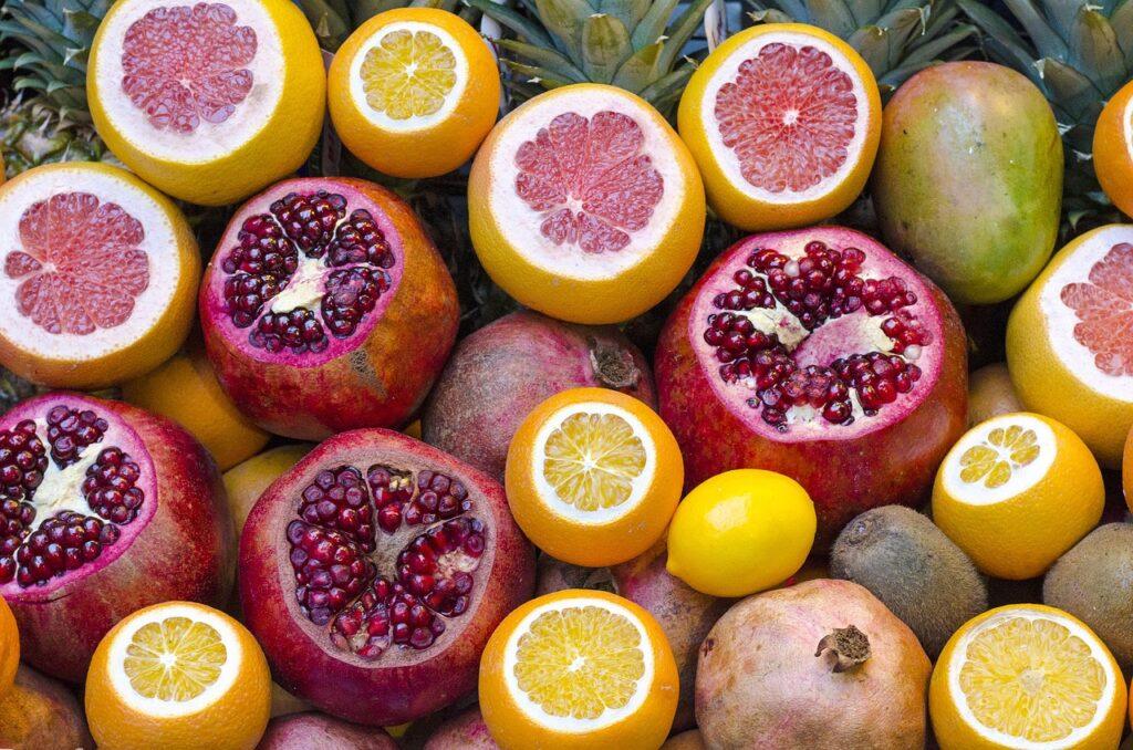 Multivitamine unterstützen Deinen Körper, damit er gesund bleibt. Sie enthalten einen Mix aus vielzähligen Vitaminen unterschiedlicher Art.