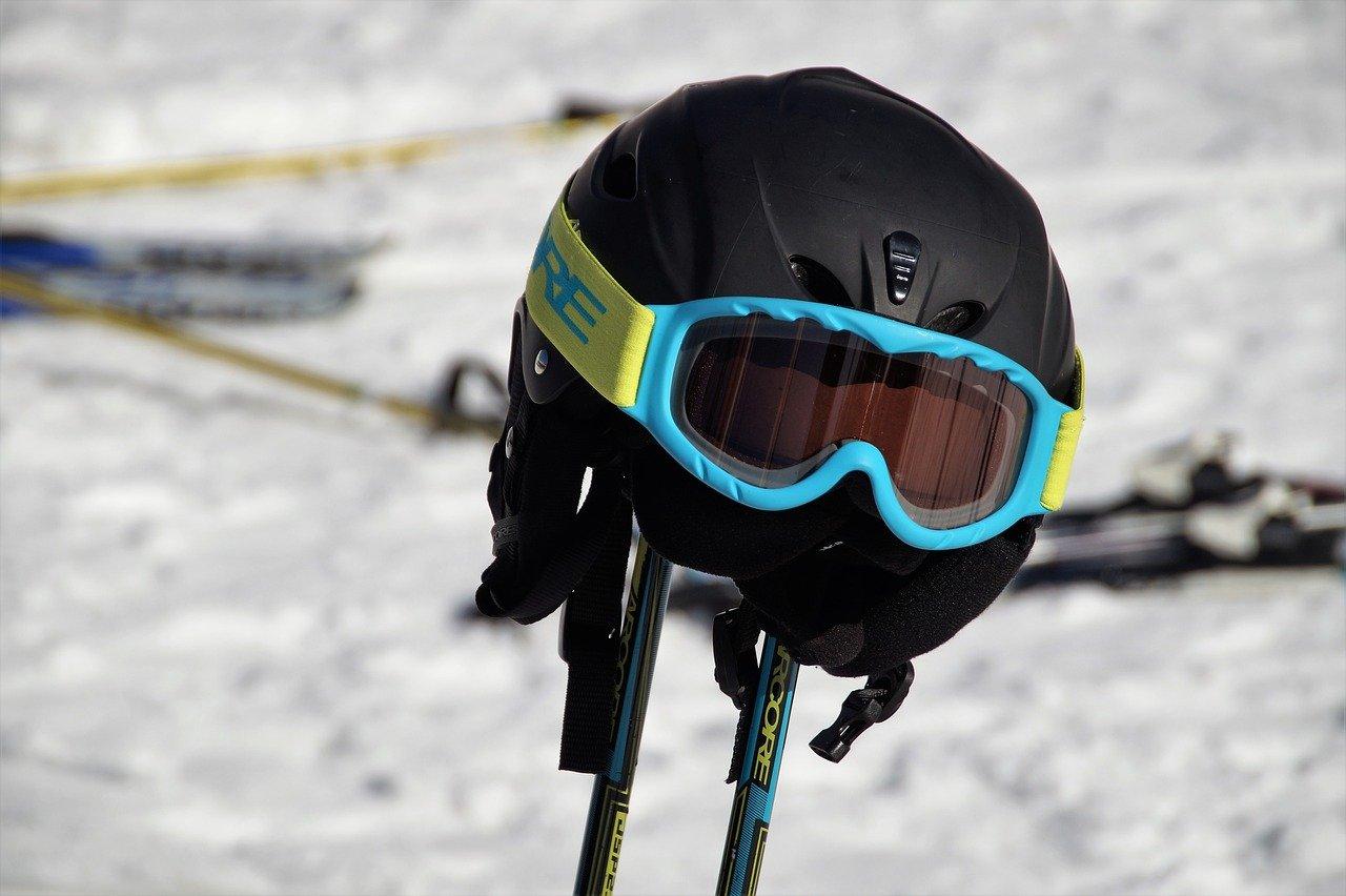 Ein guter, hochwertiger Skihelm schützt Dich bestmöglich und effizient bei Deinen sportlichen Aktivitäten.