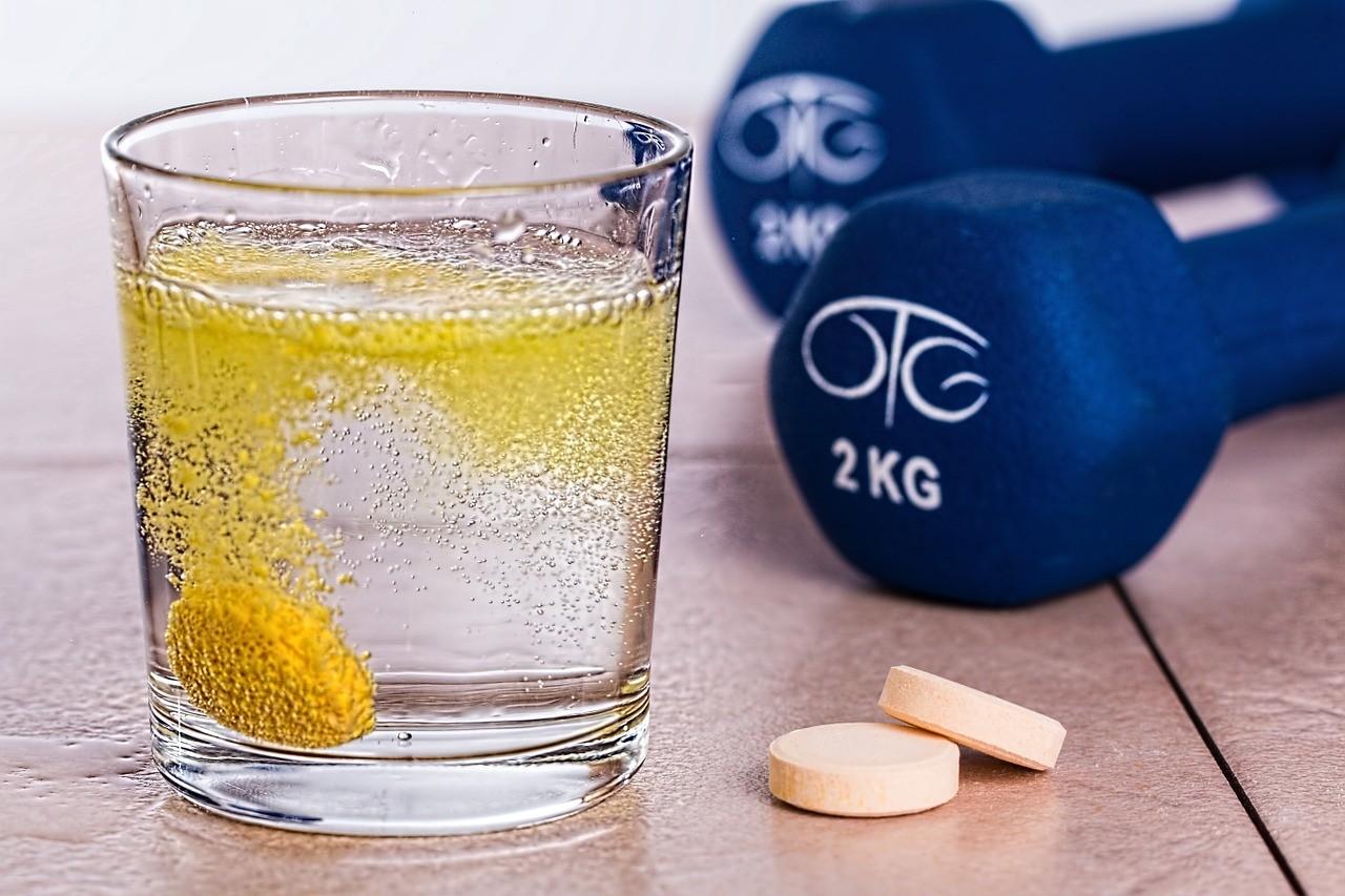 Vitamin B Komplex Test
