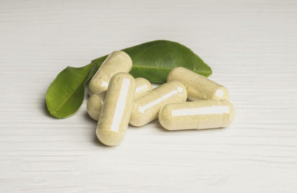 L-Creatin bekommst Du in Form von Kapseln, Tabletten und Pulver,