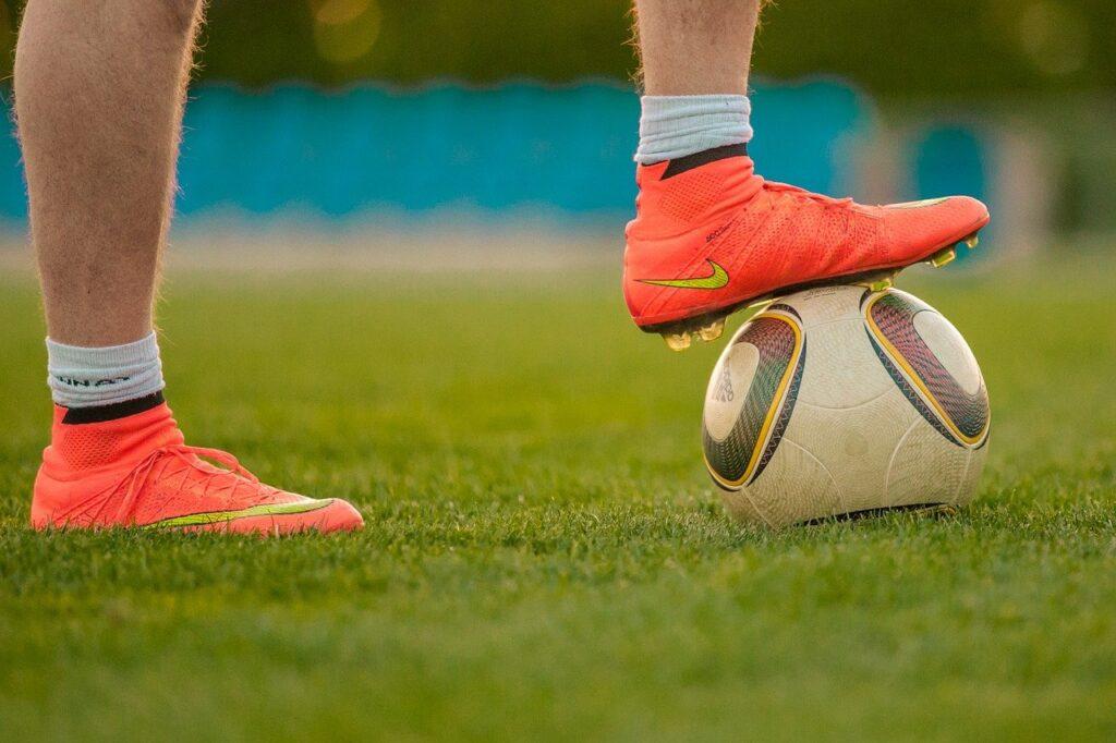 Fußballschuhe Test