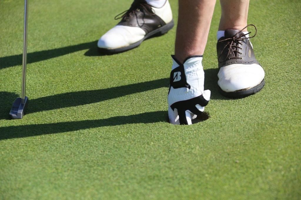 Golfschuhe Test
