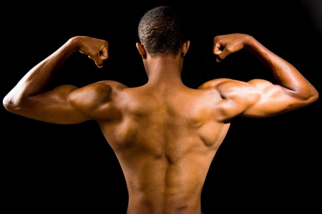 Muskelstimulationsgeräte arbeiten mit Reizstrom und sorgen für eine elektrische Stimulierung der Muskulatur.