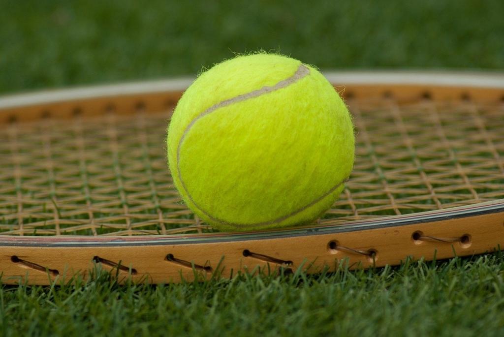 Tennisball Test