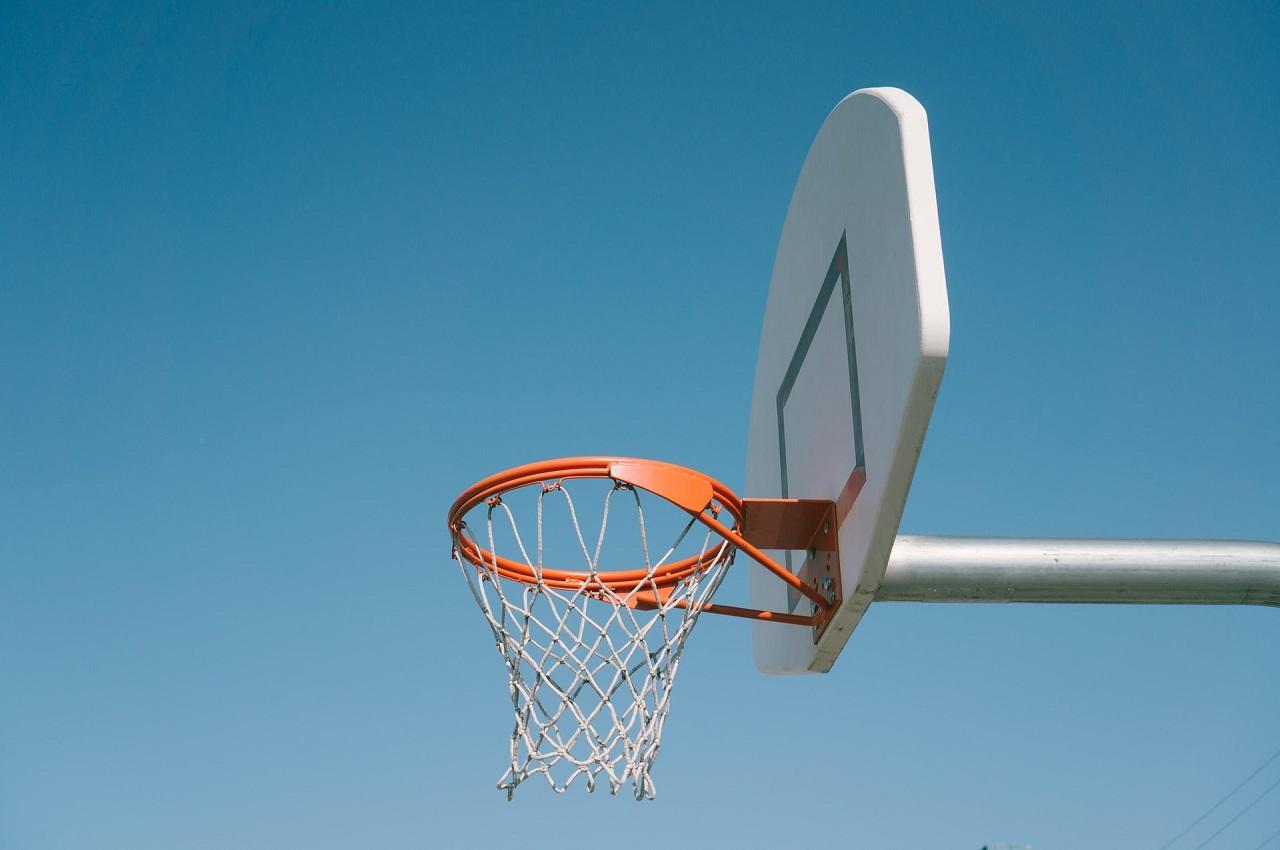 Basketballboard Test