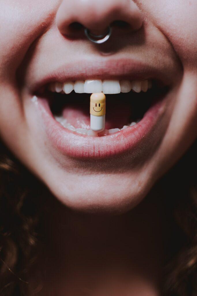 Die essentiellen Aminosäuren sind an vielen verschiedenen Stoffwechselprozessen beteiligt und können sogar eine stimmungsaufhellende Wirkung haben