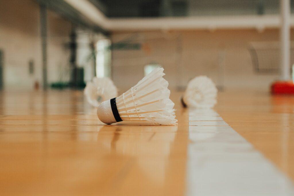 Federball Test