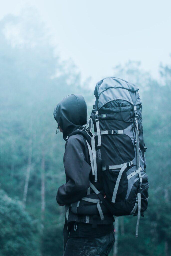 Gamaschen sind zuverlässige Begleiter beim Wandern, Bergsteigen, Radfahren und Reiten